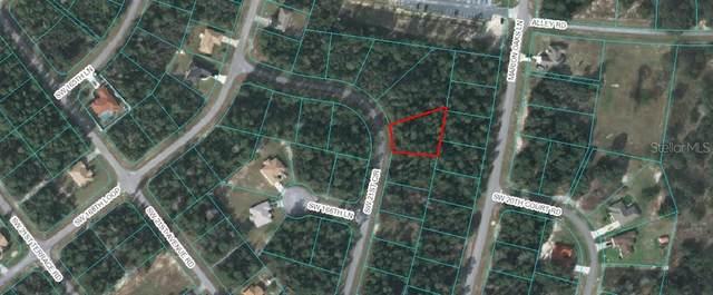 TBD SW 21ST Circle, Ocala, FL 34473 (MLS #OM613162) :: Armel Real Estate