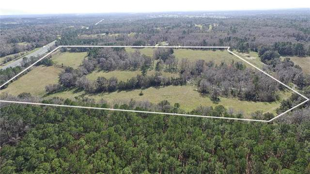 0 NW 65TH AVENUE ROAD, Reddick, FL 32686 (MLS #OM613277) :: Bob Paulson with Vylla Home