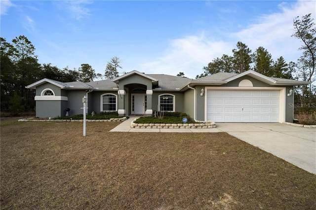 714 Marion Oaks Lane, Ocala, FL 34473 (MLS #OM613284) :: Griffin Group