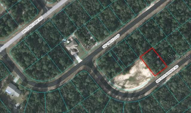 00 SW 30TH AVE Road, Ocala, FL 34473 (MLS #OM613290) :: Griffin Group