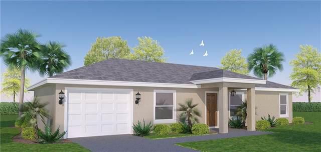 34 Laurel Course, Ocala, FL 34480 (MLS #OM613302) :: Sarasota Home Specialists