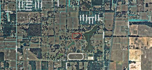 15400 Us Highway 301 #14, Summerfield, FL 34491 (MLS #OM613331) :: Griffin Group