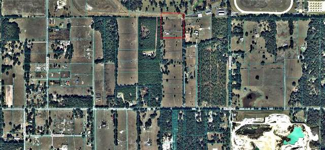 15400 Us Highway 301 #26, Summerfield, FL 34491 (MLS #OM613332) :: Griffin Group