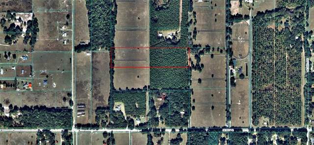 15400 Us Highway 301 #31, Summerfield, FL 34491 (MLS #OM613334) :: Griffin Group