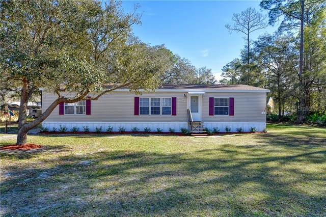 1875 NE 116TH Court, Silver Springs, FL 34488 (MLS #OM613366) :: Griffin Group