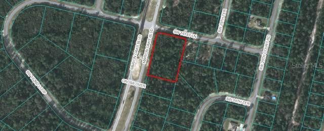 00 Marion Oaks Blvd., Ocala, FL 34473 (MLS #OM613370) :: Sarasota Home Specialists