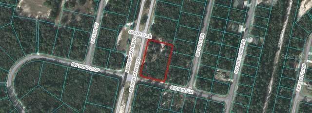 000 Marion Oaks Blvd., Ocala, FL 34473 (MLS #OM613372) :: Sarasota Home Specialists
