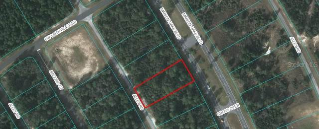 0000 SW Marion Oaks Blvd., Ocala, FL 34473 (MLS #OM613380) :: Griffin Group
