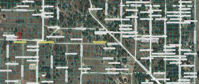 Lot 2 SW 26TH Lane, Ocala, FL 34481 (MLS #OM613459) :: Griffin Group