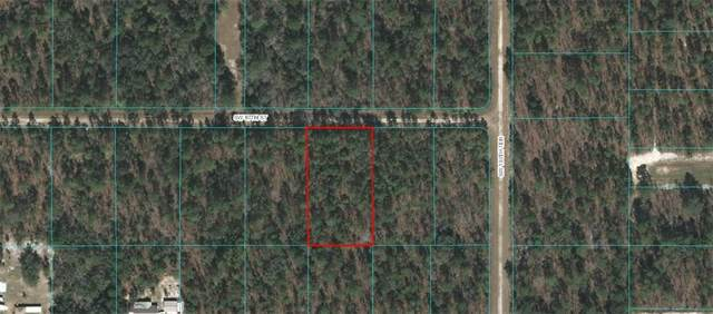 TBD SW 87TH Street, Dunnellon, FL 34431 (MLS #OM613464) :: Sarasota Home Specialists