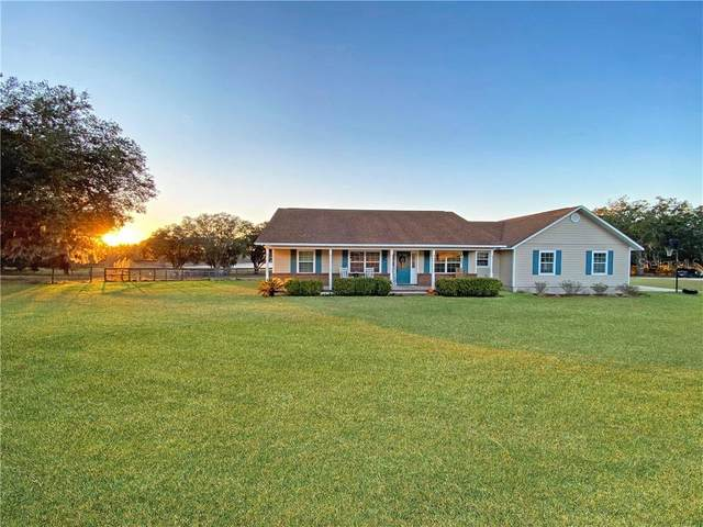 2990 SW Westwater Drive, Dunnellon, FL 34431 (MLS #OM613467) :: Griffin Group