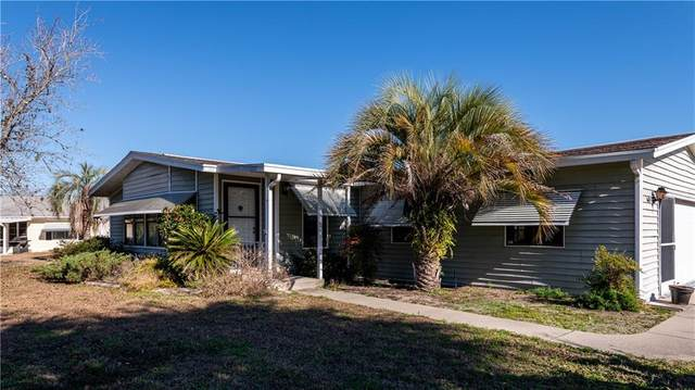 6485 SW 84TH Street, Ocala, FL 34476 (MLS #OM613512) :: The Duncan Duo Team