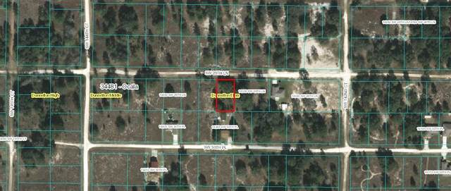 Lot 7 SW 29TH Lane, Ocala, FL 34481 (MLS #OM613528) :: Griffin Group