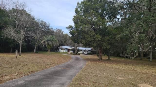 29439 Cortez Boulevard, Brooksville, FL 34602 (MLS #OM613532) :: Griffin Group