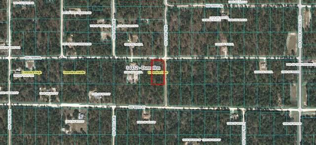 CORNER SW 78TH PLACE & SW 132ND Terrace, Ocala, FL 34481 (MLS #OM613533) :: Premier Home Experts