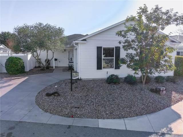 865 Carrabella Terrace, The Villages, FL 32162 (MLS #OM613580) :: Armel Real Estate