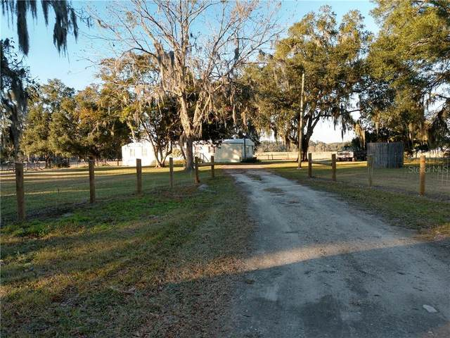 1915 West Highway 316, Citra, FL 32113 (MLS #OM613612) :: Everlane Realty
