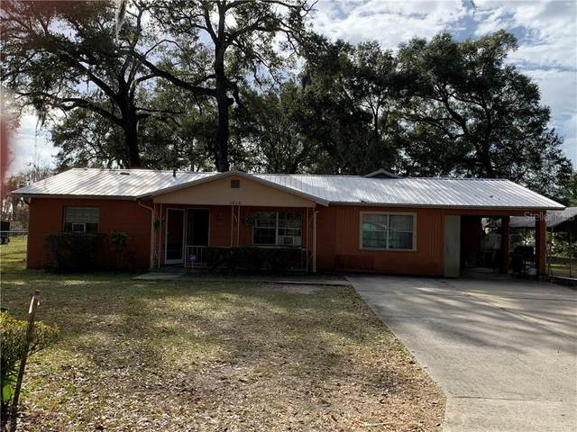 1010 SW 7TH Street, Ocala, FL 34471 (MLS #OM613623) :: The Heidi Schrock Team