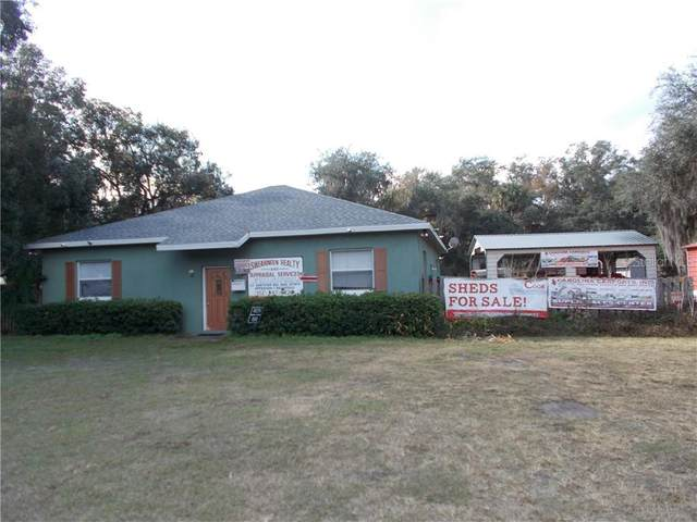 Summerfield, FL 34491 :: Coldwell Banker Vanguard Realty