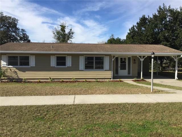 1883 W Gardenia Drive, Citrus Springs, FL 34434 (MLS #OM613643) :: Pepine Realty