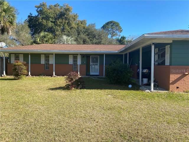 1 Emerald Run, Ocala, FL 34472 (MLS #OM613654) :: Young Real Estate