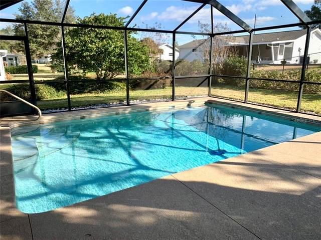 8900 SW 116TH STREET Road, Ocala, FL 34481 (MLS #OM613664) :: Your Florida House Team