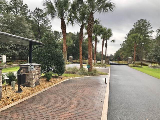 TBD NW 145 Street, Williston, FL 32696 (MLS #OM613668) :: Premier Home Experts