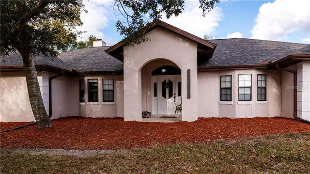 14629 SE 96TH Court, Summerfield, FL 34491 (MLS #OM613678) :: Everlane Realty