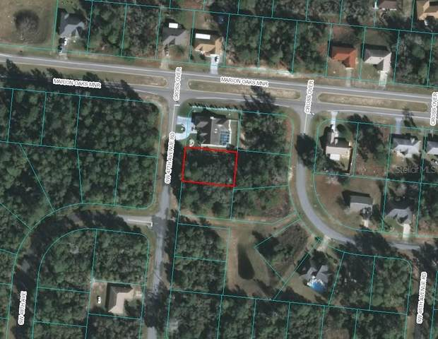 TBD SW 47 AVENUE Road, Ocala, FL 34473 (MLS #OM613694) :: The Duncan Duo Team