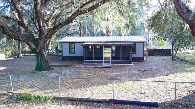2958 NE 161 Place, Citra, FL 32113 (MLS #OM613731) :: Everlane Realty