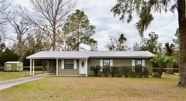 Williston, FL 32696 :: The Hesse Team