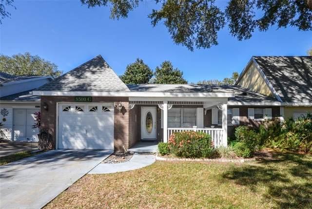 9300 SW 85TH Terrace C, Ocala, FL 34481 (MLS #OM613738) :: Griffin Group