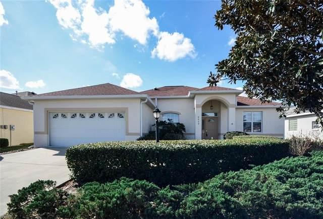 8952 SW 98TH Avenue, Ocala, FL 34481 (MLS #OM613739) :: Griffin Group