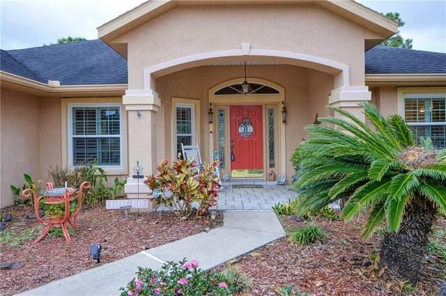 11 Lake Diamond Avenue, Ocala, FL 34472 (MLS #OM613741) :: Everlane Realty