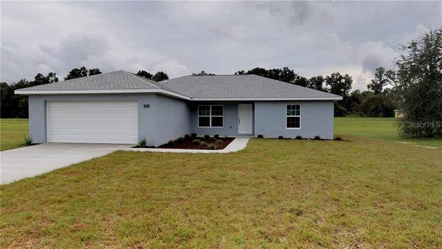 1452 NE 161ST Place, Citra, FL 32113 (MLS #OM613772) :: Everlane Realty
