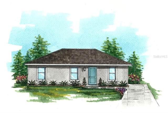 1800 SW 144TH Court, Ocala, FL 34481 (MLS #OM613787) :: Sarasota Home Specialists