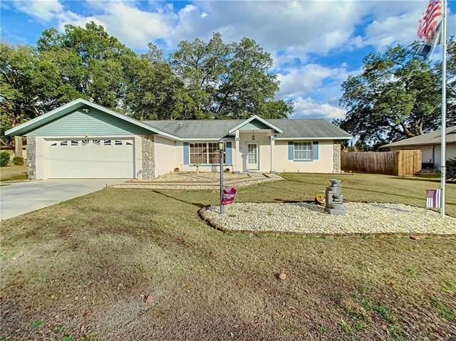 11515 SE 74TH Terrace, Belleview, FL 34420 (MLS #OM613789) :: Pristine Properties