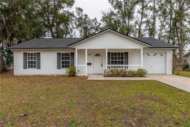 5017 SE 105TH Place, Belleview, FL 34420 (MLS #OM613791) :: Pristine Properties
