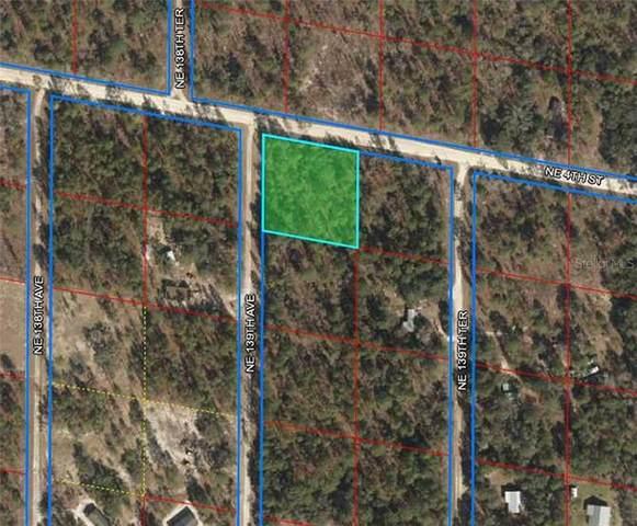 13970 NE 4TH Street, Williston, FL 32696 (MLS #OM613811) :: Everlane Realty