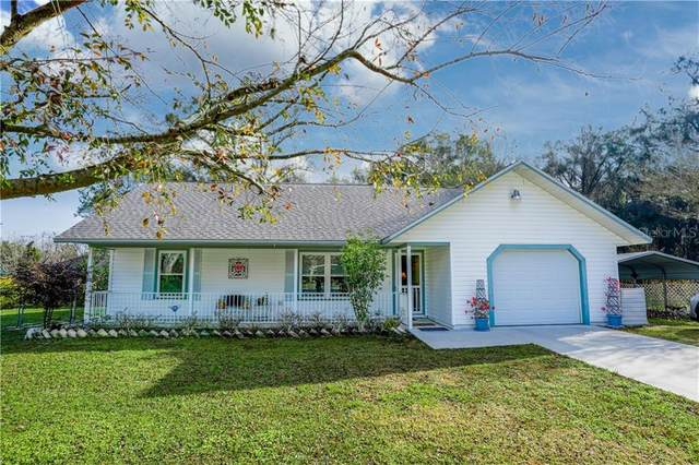 6555 SE 42ND Court, Ocala, FL 34480 (MLS #OM613812) :: Your Florida House Team