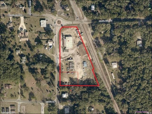 9655 NE 21ST Avenue, Anthony, FL 32617 (MLS #OM613815) :: Better Homes & Gardens Real Estate Thomas Group