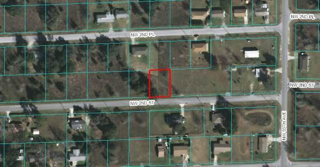 00 NW 2ND Street, Ocala, FL 34482 (MLS #OM613834) :: Griffin Group