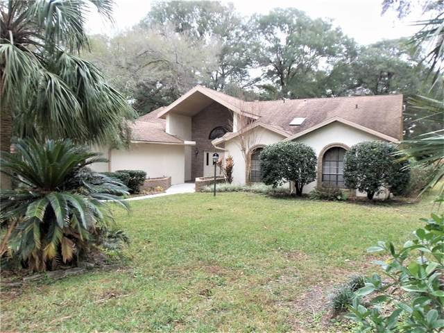 9425 SW 192ND COURT RD, Dunnellon, FL 34432 (MLS #OM613841) :: Bob Paulson with Vylla Home