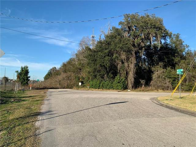 3700 Blk NW 10TH Street, Ocala, FL 34475 (MLS #OM613849) :: Kelli and Audrey at RE/MAX Tropical Sands