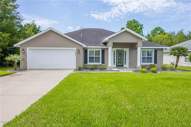 10340 SE 125TH Street, Belleview, FL 34420 (MLS #OM613854) :: Lockhart & Walseth Team, Realtors