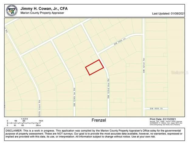 0 SW 123 AVE Road, Ocala, FL 34481 (MLS #OM613871) :: Premier Home Experts