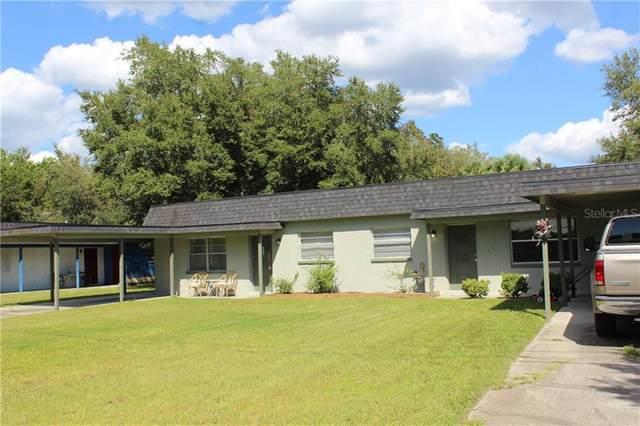 345 & 347 N Lochview Terrace, Crystal River, FL 34429 (MLS #OM613877) :: Rabell Realty Group