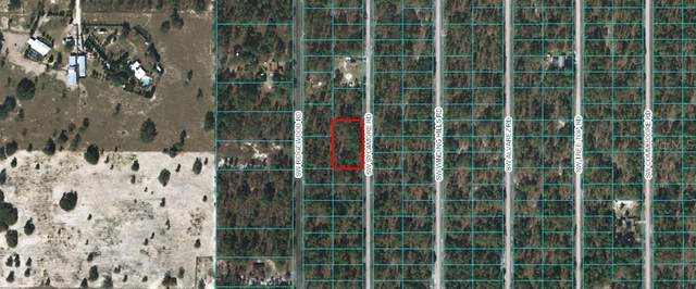 0 Sw Sycamore Road, Dunnellon, FL 34431 (MLS #OM613887) :: Griffin Group