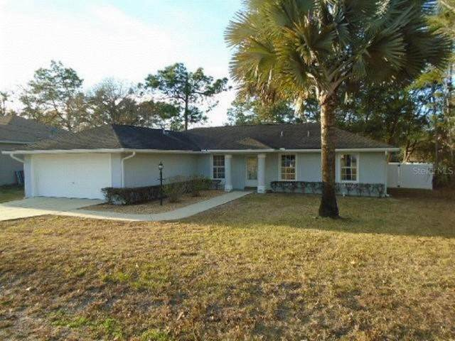 3 Hemlock Trace Lane, Ocala, FL 34472 (MLS #OM613898) :: Griffin Group