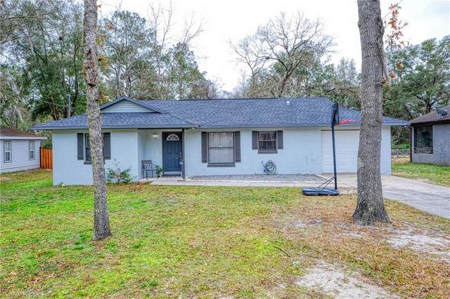 7253 Cherry Pass, Ocala, FL 34472 (MLS #OM613903) :: Kelli and Audrey at RE/MAX Tropical Sands